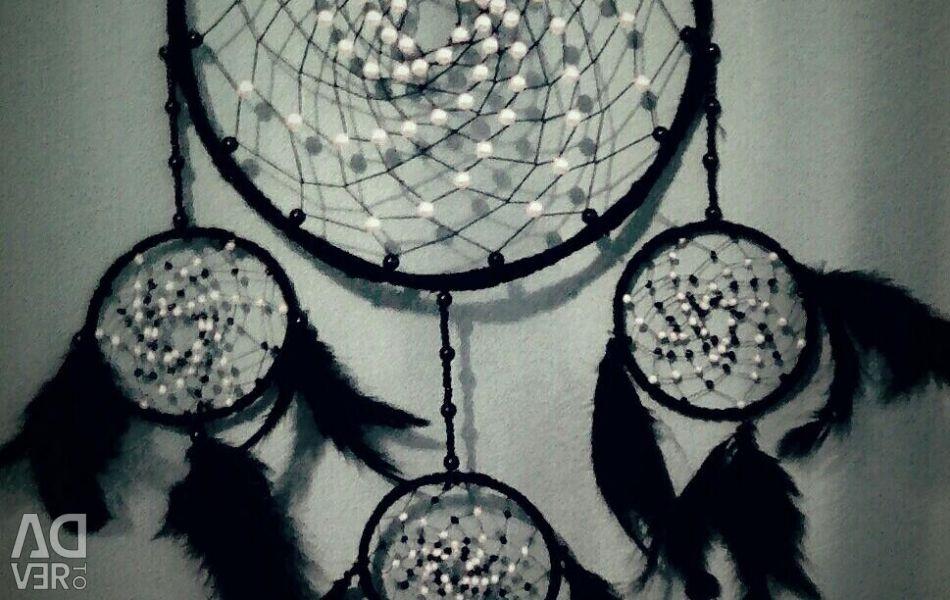 Dream Catcher Siyah Gecesi