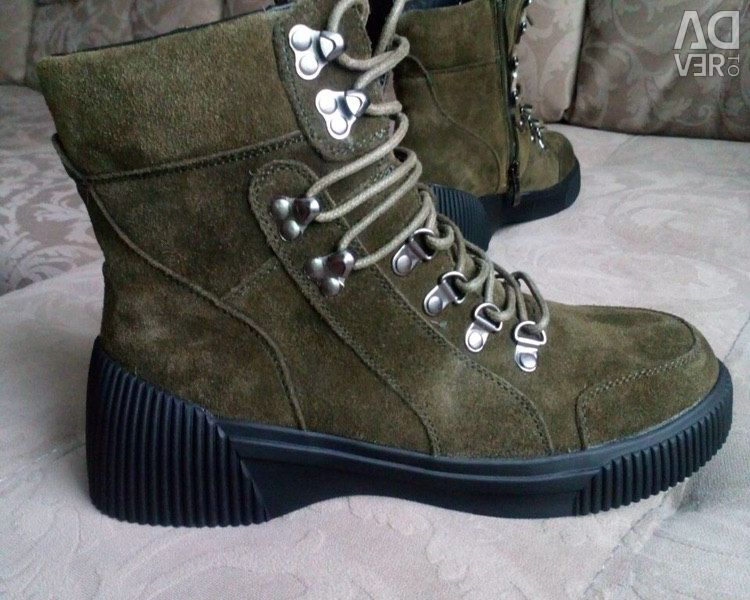 Betsy boots