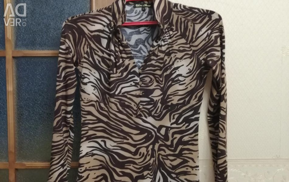 Rochie leopard rochie