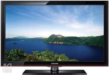 Samsung ps42c430 TV is broken