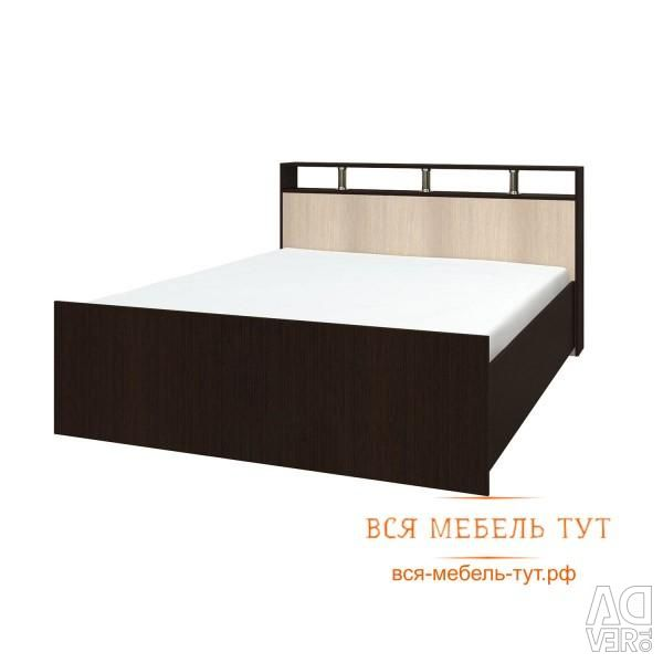 Bed 1.6m