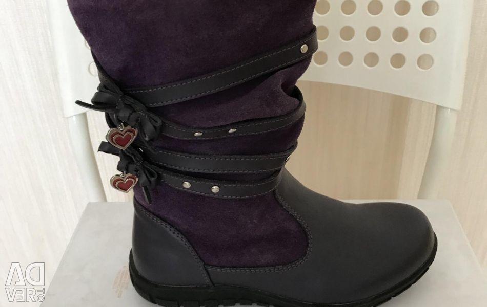 Pantofi noi pentru fete