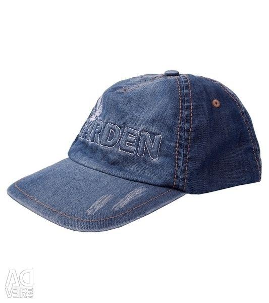New baseball cap for girl