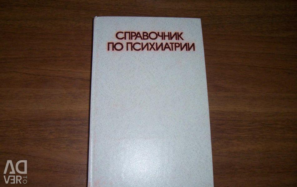 Un manual de psihiatrie