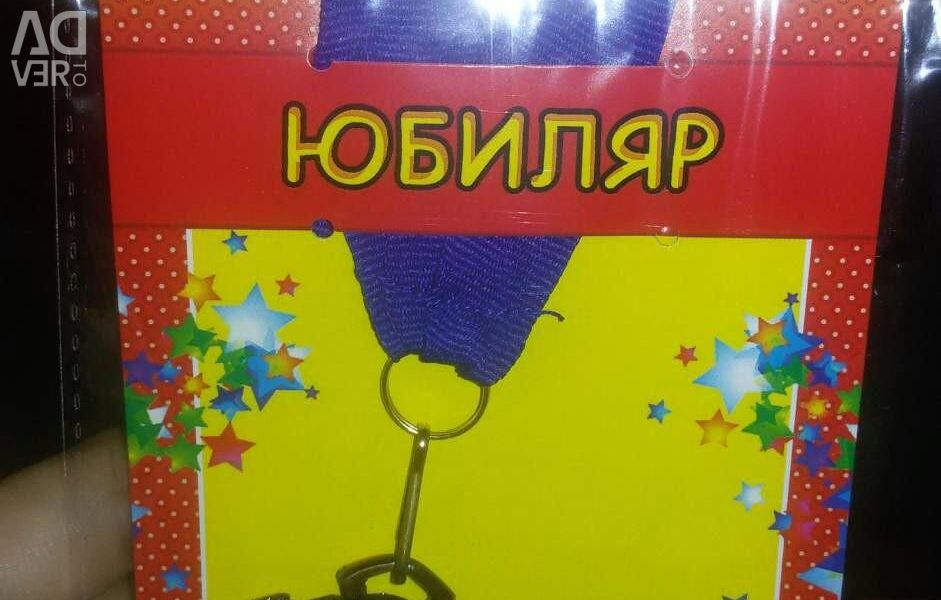 Medalie la eroul zilei