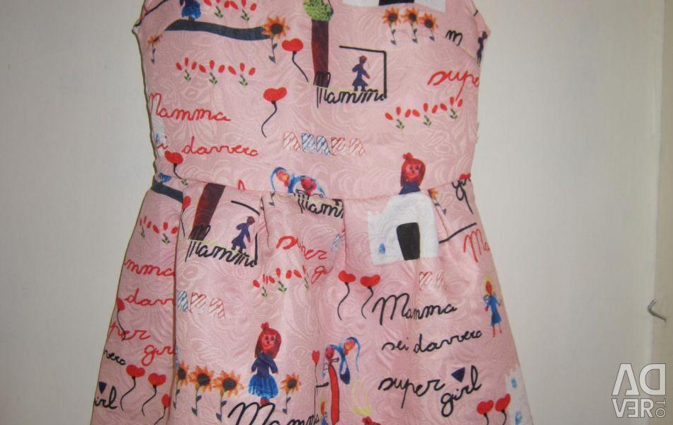 Elbise, elbise. Kiralama ve satış