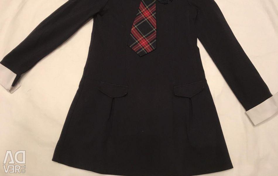 Dress school p 134
