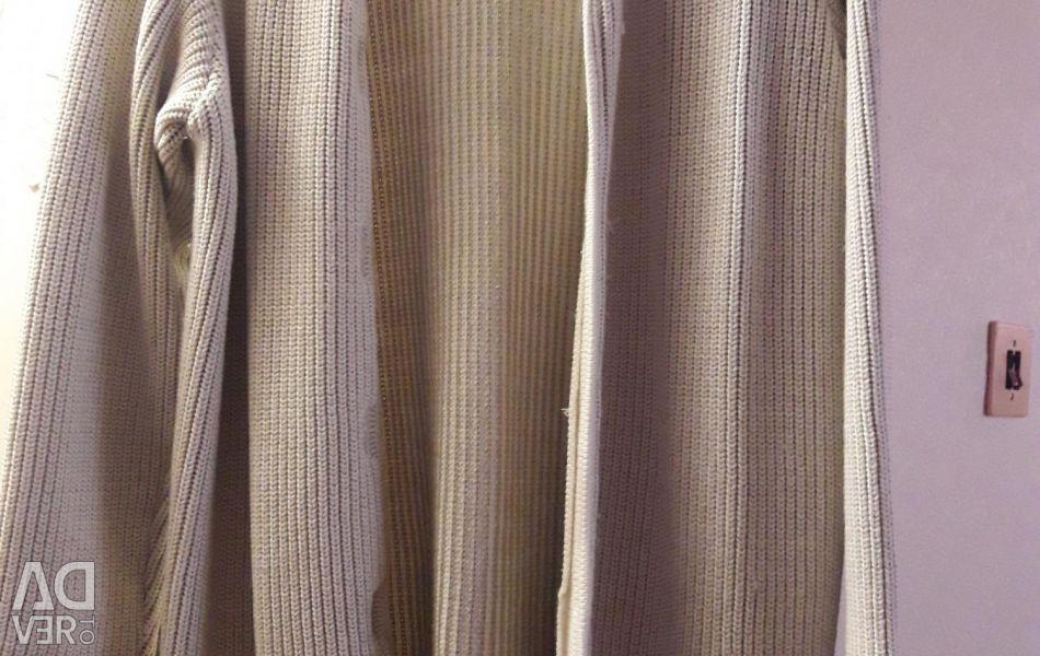 Jacket cushy shop as a coat p.48-50-52