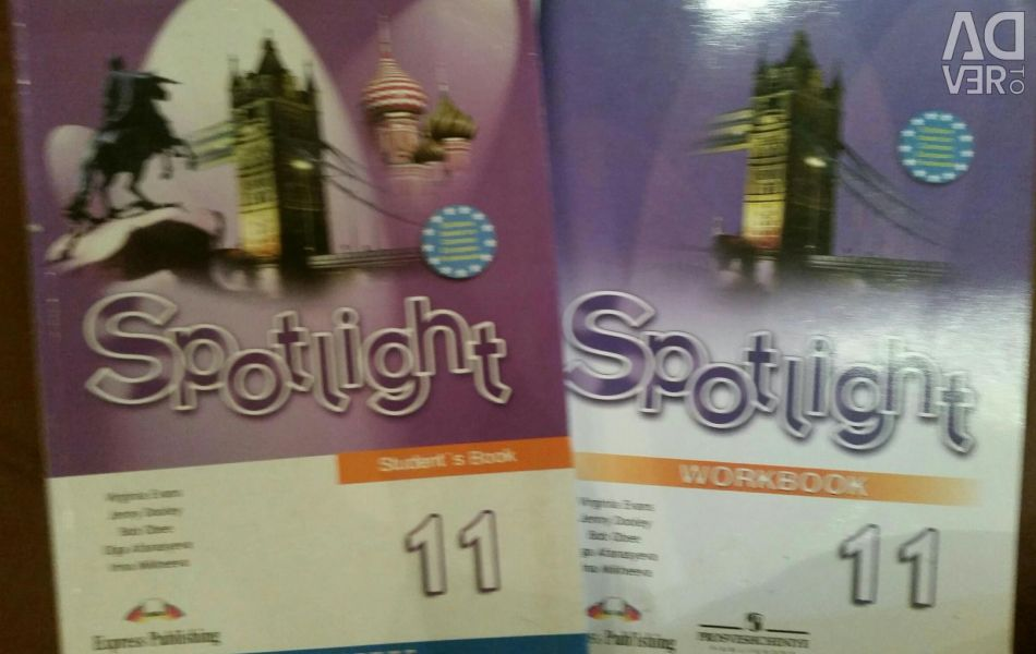 English in Focus Spotlight Grade 11