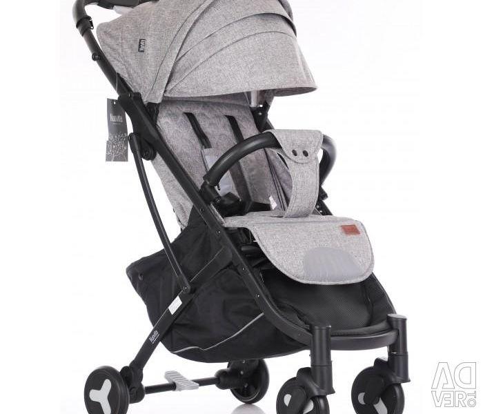 Baby carriage Noavita Fiato