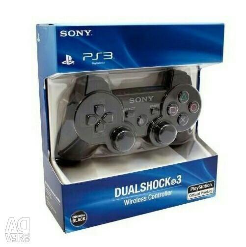 Бездротовий геймпад PS3 джойстик