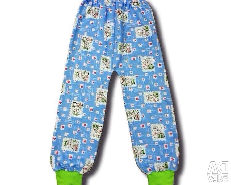Sliders-panties