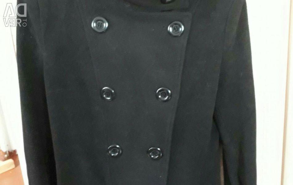 I will sell a coat new