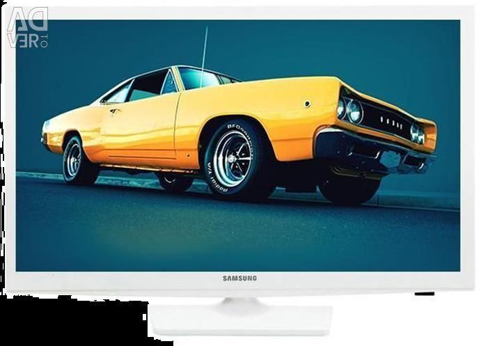 Телевізор Samsung UE24H4080AU, 24