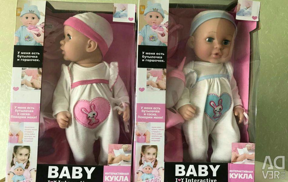 Baby Born Dolls Bebekleri
