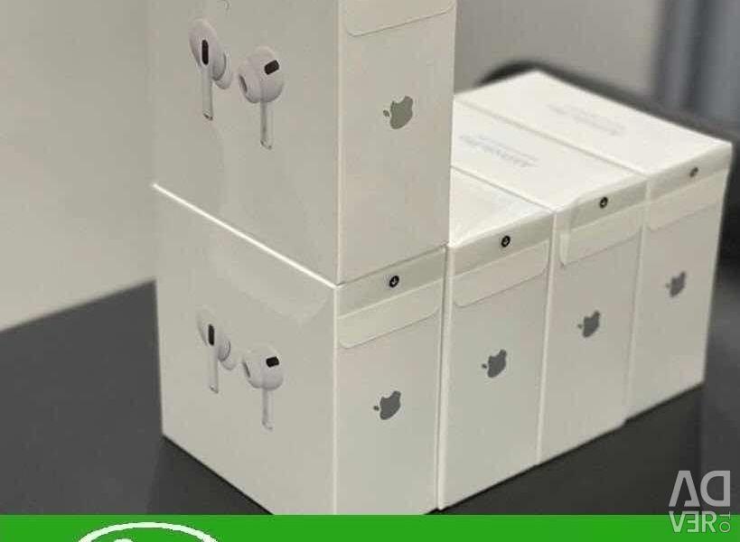Apple airpods genuine second generation wireless
