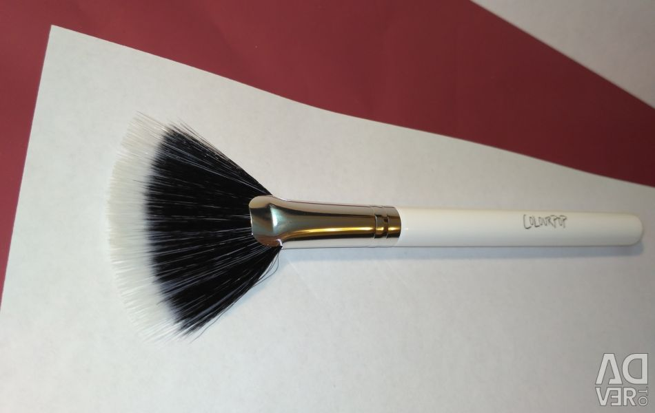 Brush ColorPop
