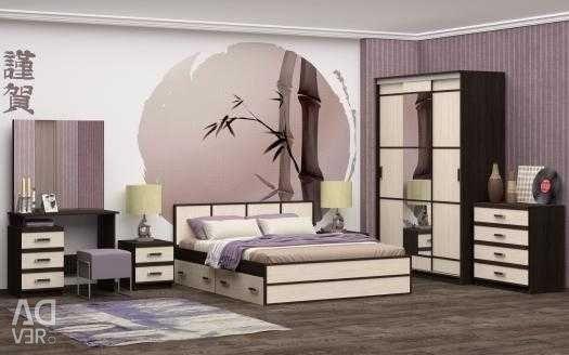 Υπνοδωμάτιο Τόκιο