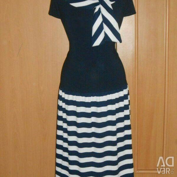 Dress female from 50 to 54