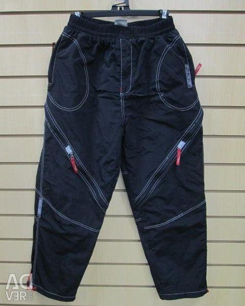 Παντελόνια αδιάβροχο 50-100 (L)