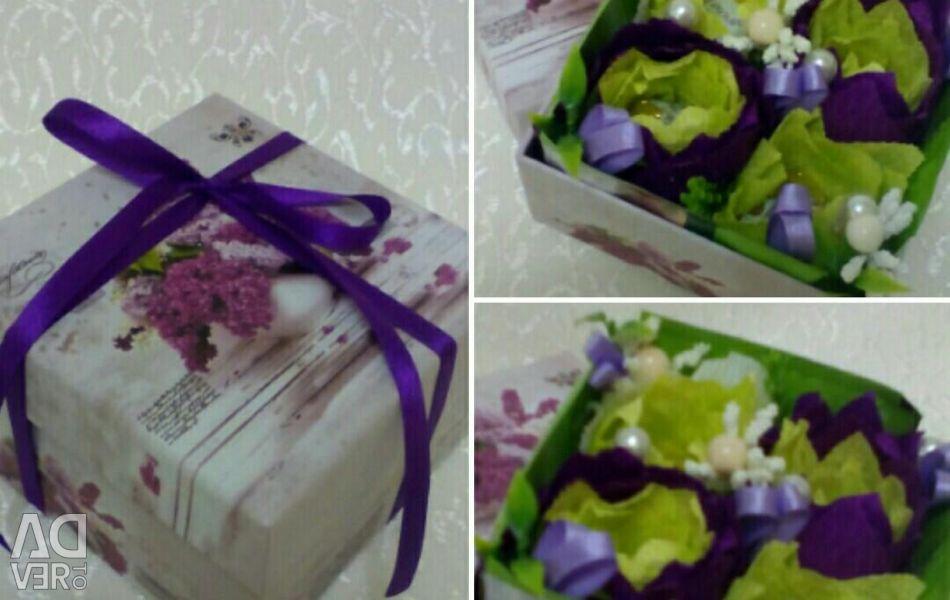 Candy box конф