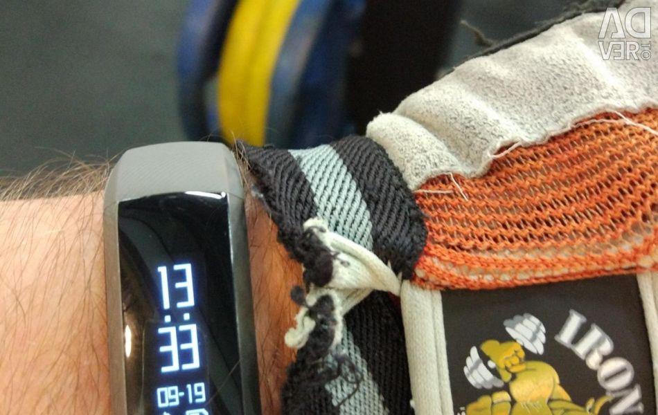 Multifunction Fitness Bracelet