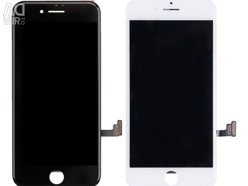 Display / screen for iPhone 7 / replacement