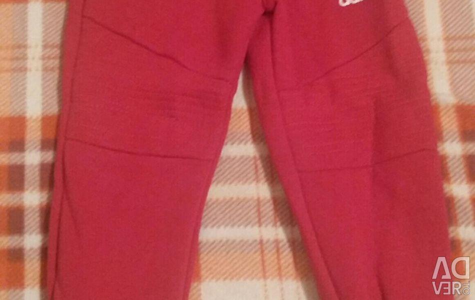 New warm panties