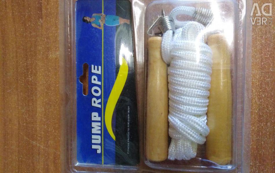 EU Jump Rope 18011