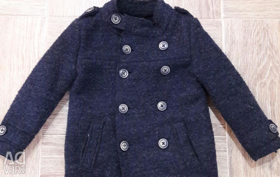 Μωρό παλτό