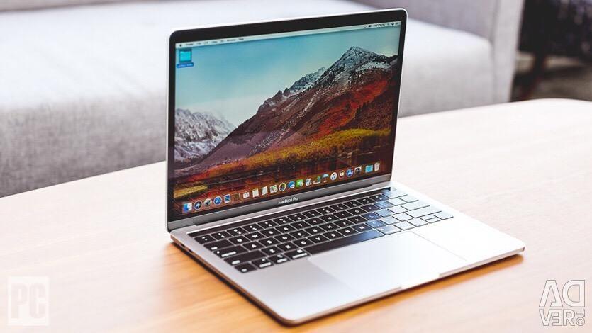 MacBook Air 2018 MRE92