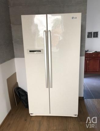 LG buzdolabı