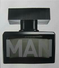 Man (Maine) from Avon (Avon)