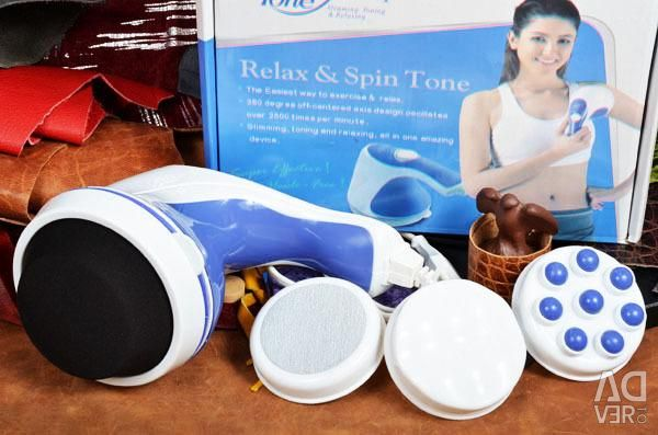 Massager Relax and Tone