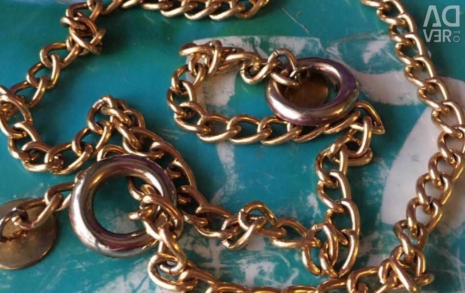 Bag chain