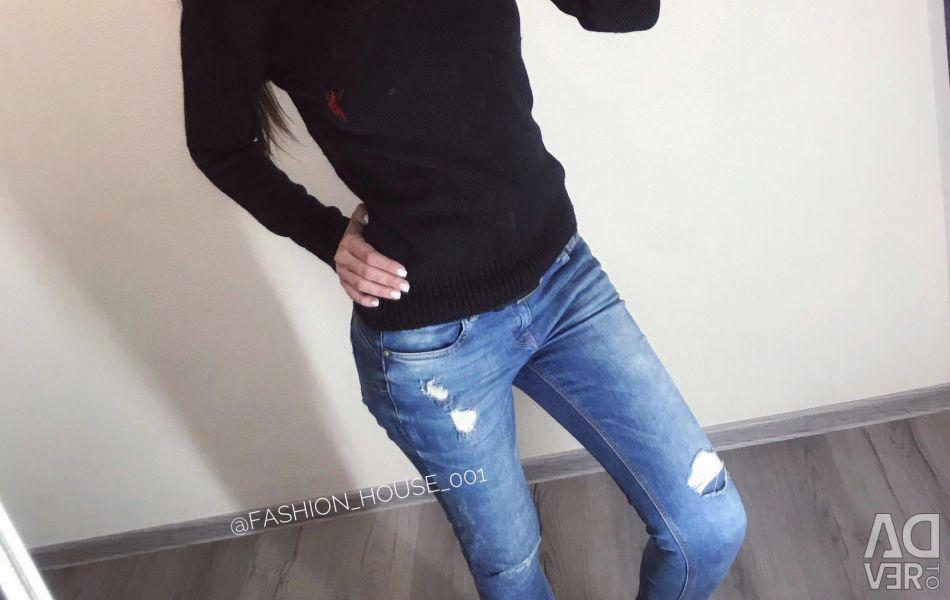 Polo pulover