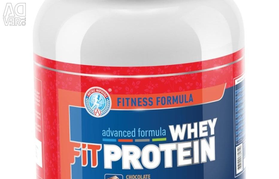 Protein Fitness Formula Academy T 750 g
