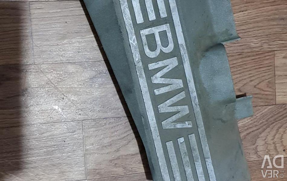 BMW için dekoratif süsleyin