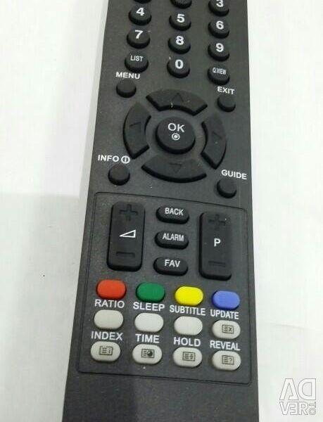 Remote for LG AKB 33871410
