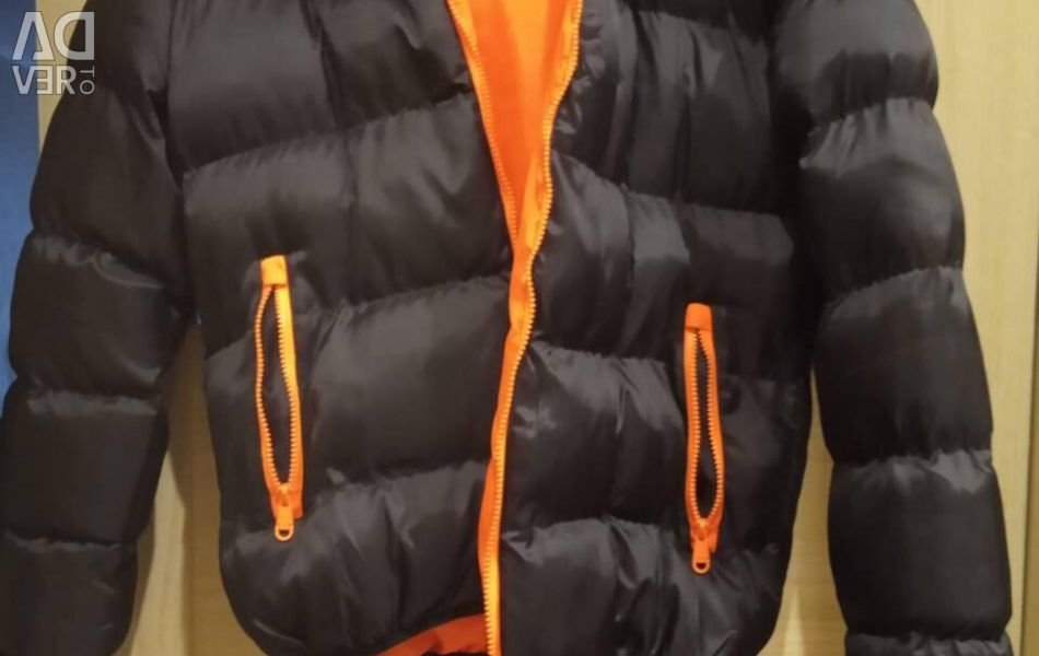 Noua jacheta pentru barbati 48/50 URGENT