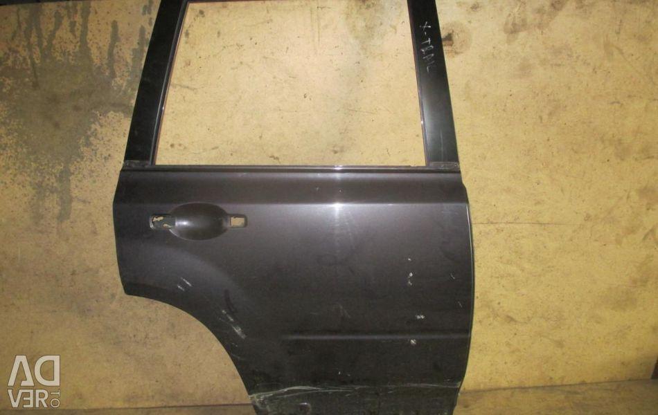 Door back right Nissan X-Trail (skl-3)