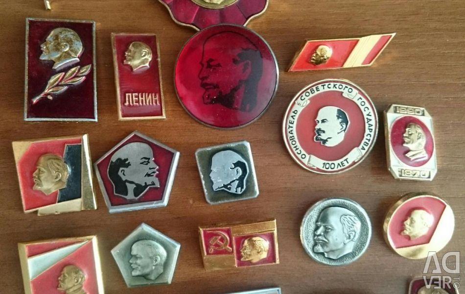 Σήματα ΕΣΣΔ