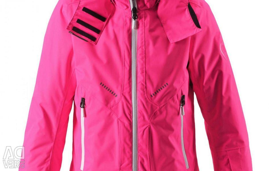 Ceket Reima Tec kış - 128 rr