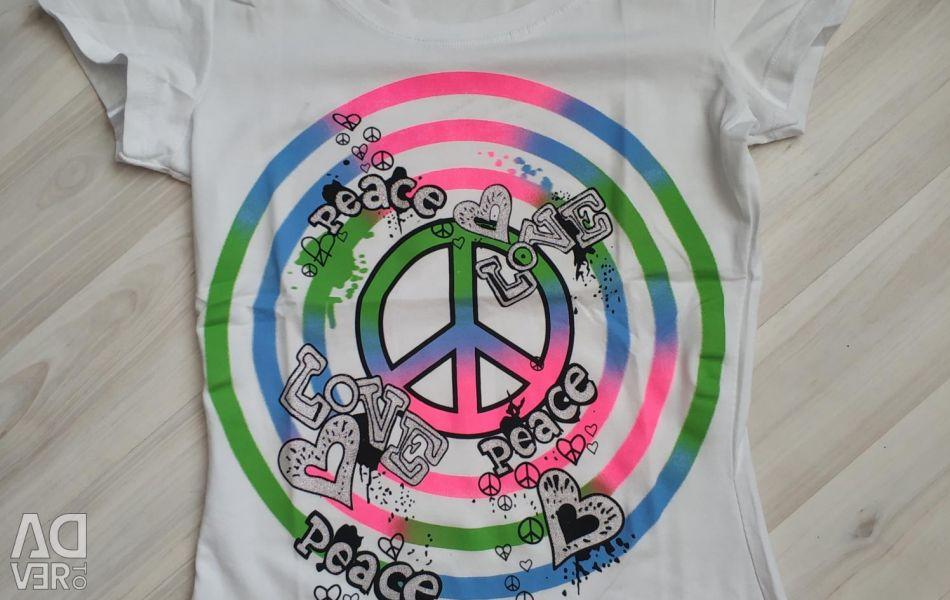 T-shirt για γυναίκες, καινούρια