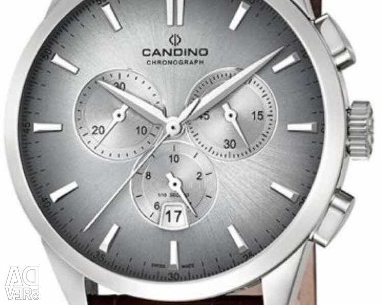 Swiss Made Candino C4517/5
