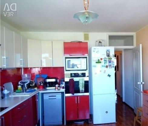 Apartament, 2 camere, 69 m²