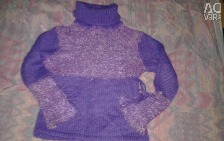 Sweater maher