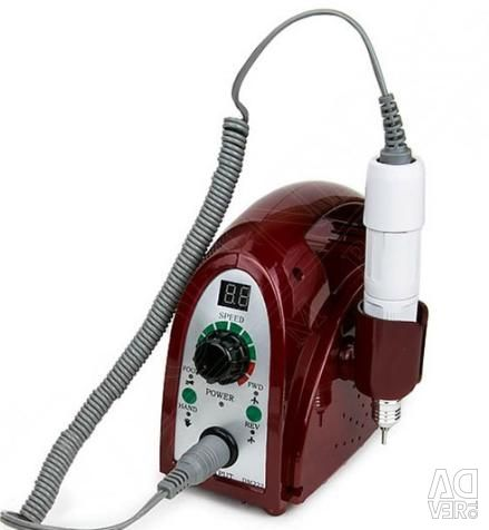 Machine for manicure, pedicure, 35000 about. 65 watts