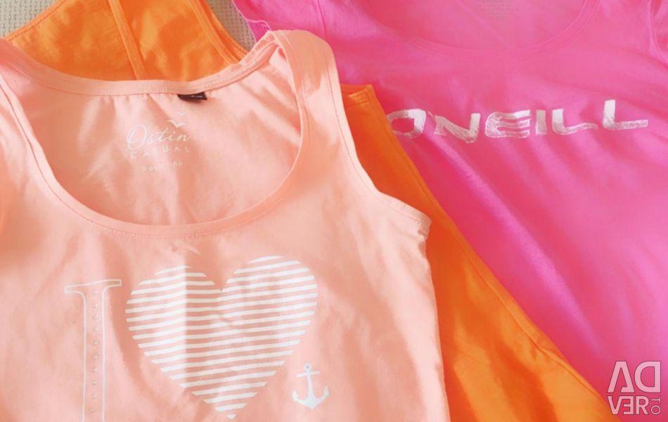Tricouri și cămăși XS / S bumbac 100%
