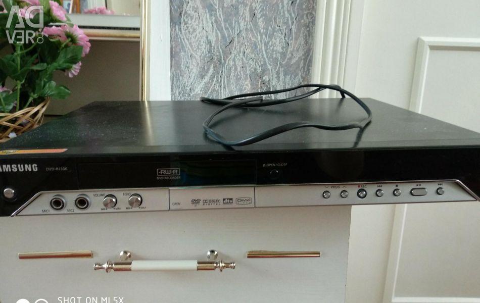 Videorecorders